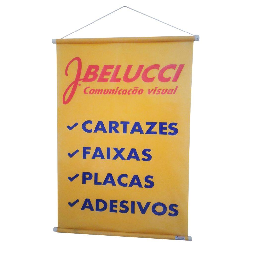 Banner personalizado
